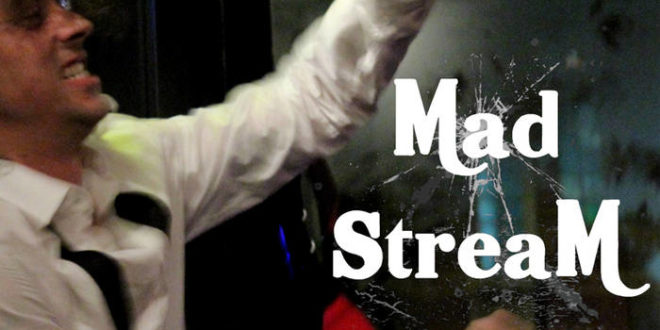 Keck Stage: Mad Stream (Amsterdam)