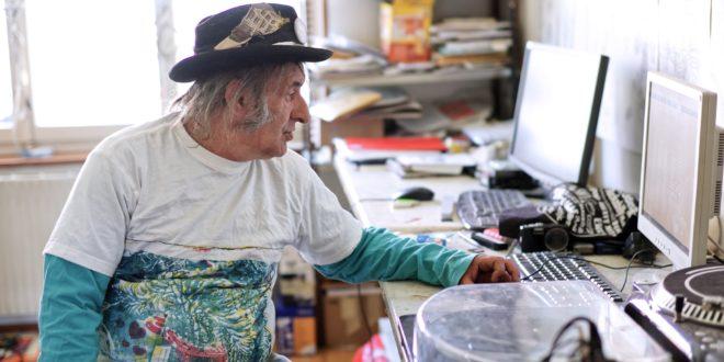 Keck Special: Bodensee Pirat Felix Brenner, der Schreck der Radiowellen