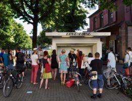 Keck Stage 2019 – Urbane Klänge