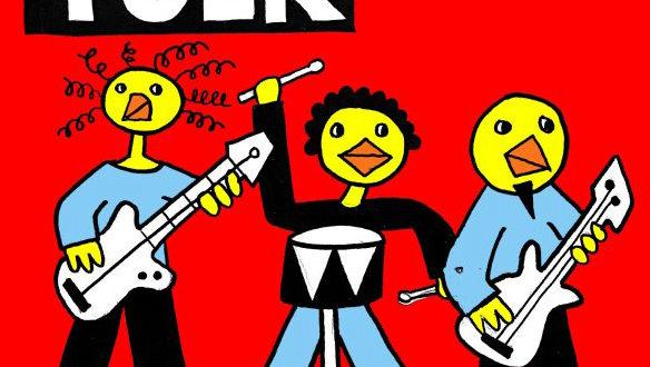 Keck Stage: Yolk